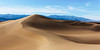 The Mesquite Dunes