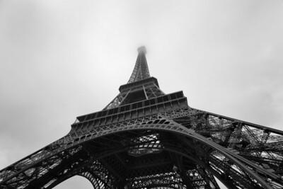 Paris November 2011