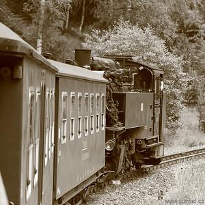 Zittauer Schmalspurbahn 2011