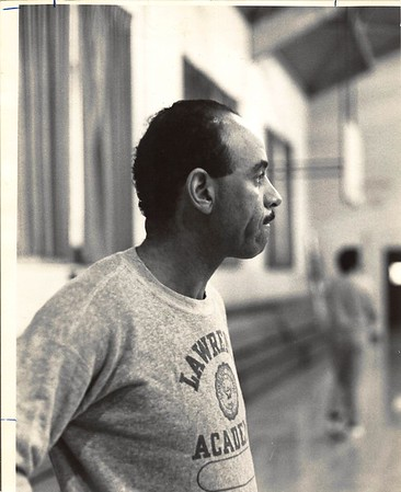 Gaskins, Leonard 1970 - 1974