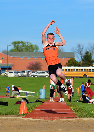 Platte County Track at Kearney