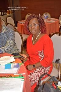 GNE Myopathy Patient Day-Ivory Coast, February 2019