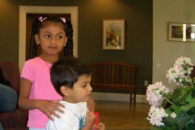Krisana & Shaan