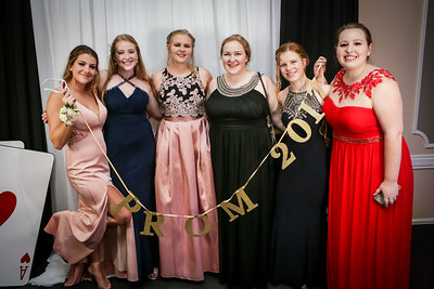 EDSS Prom 2017