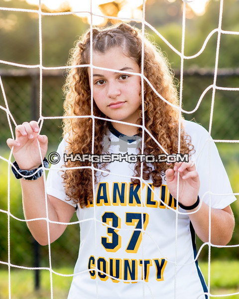 Franklin County Lady Flyers Soccer