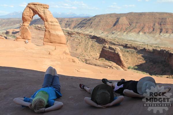 Moab Utah 2011