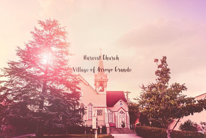 Harvest Church Arroyo Grande
