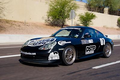 2011 Dustball 1000