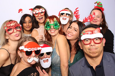 Sovereign Health Care Holiday Party