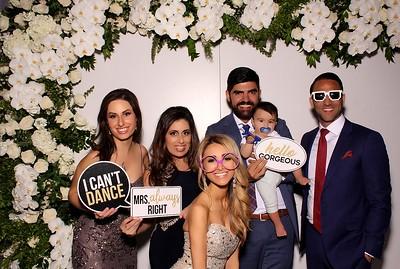 Monique & Cesar's Wedding