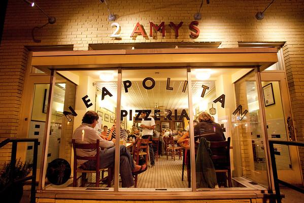2 Amy's