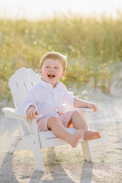 Anna Maria Florida Family Photographer Bean Point