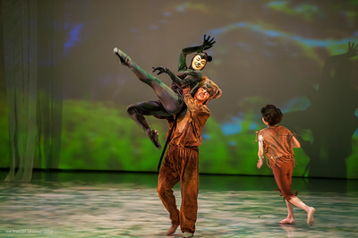 The Jungle Book -  Sunday Performance