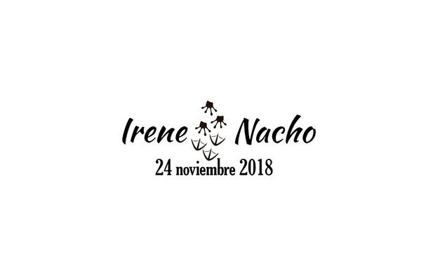 Irene & Nacho - 24 noviembre 2018