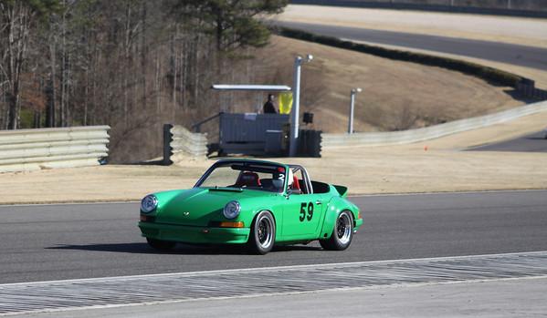 #59 Green 911