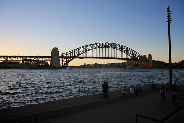 Sydney Australia 2013