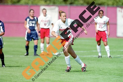 West Virginia Women's Soccer
