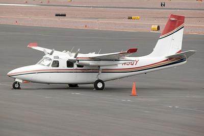 Phoenix Deer Valley Airport - 2013