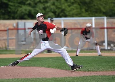 Ames @ Fort Dodge Baseball