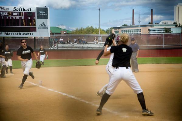 2010 UMass Amherst - Softball