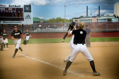2010 UMass Amherst - Softball