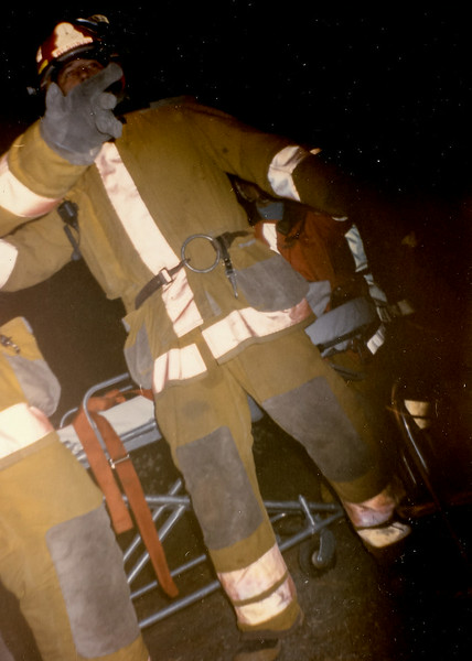Extrication Drill 1990 (8/2/14)