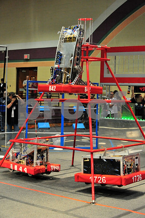 Arcadia First Robotics 03-23-13