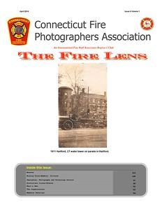 CFPA Newsletter April 2014