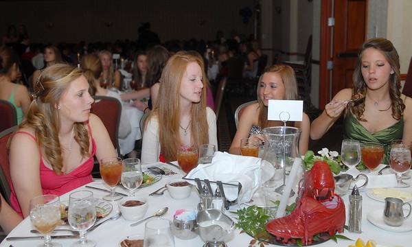 Boyd Soccer Banquet