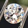 1.53ct Old European Cut Diamond GIA J VS2  6