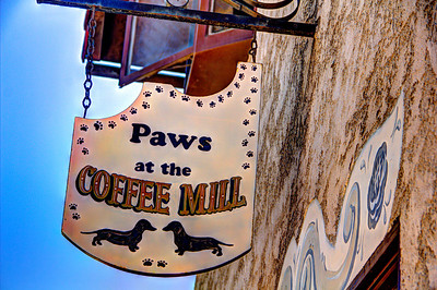The Paw Mill