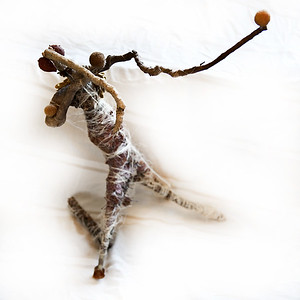 Sculptures bois ... et autres