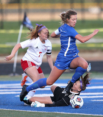 Brunswick gets small measure of revenge by beating Wadsworth