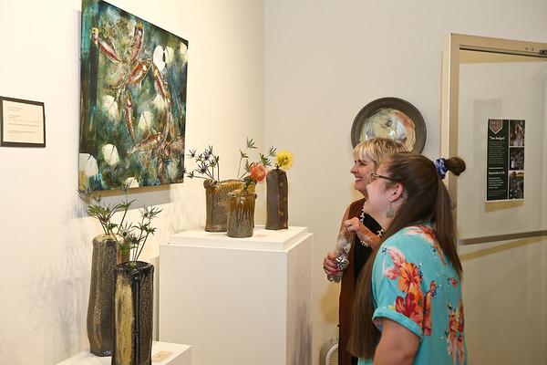 Ryniker-Morrison Gallery