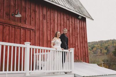 Josh & Alysha Wedding