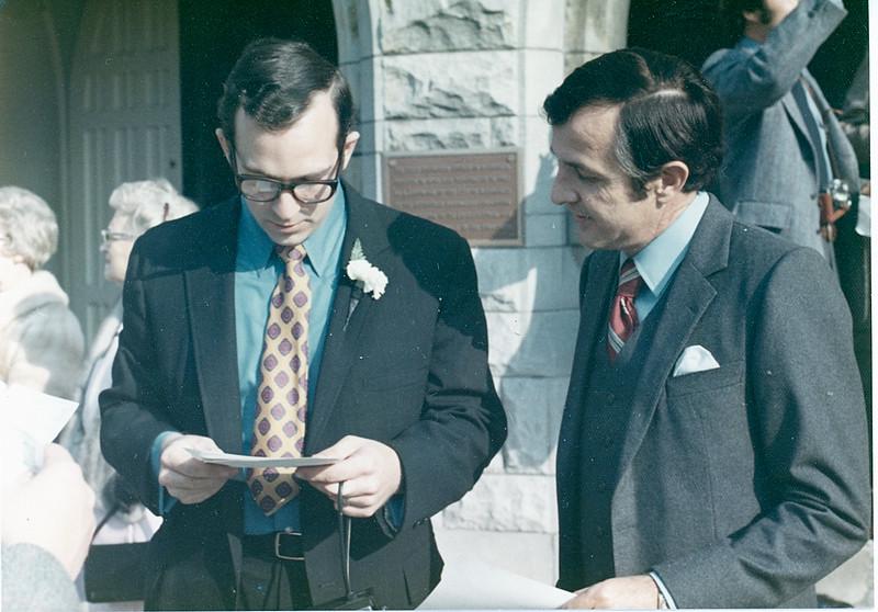 1971-10 John Ricca & Frank Palazzolo @ Sue & Chuck's Wedding-2.jpg