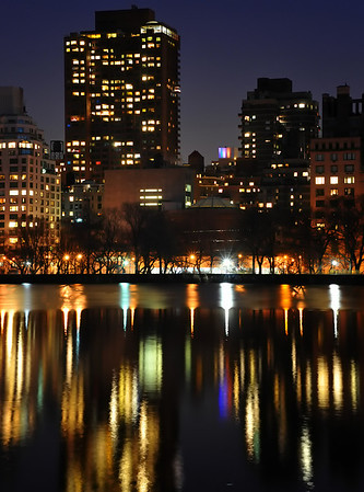 Central Park Images I