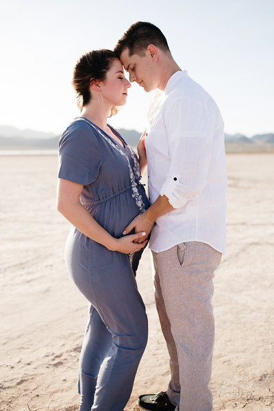 Jones {Maternity]