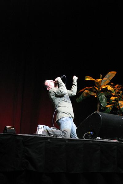 2007 OUAB Presents Carlos Mencia