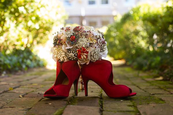 Sass & Frass Weddings