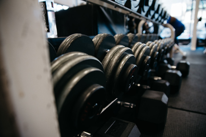 Kaeos Fitness