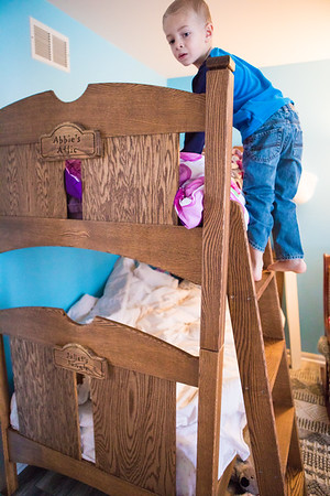 Bunk Beds March 2018