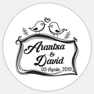 Arantxa & David