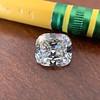 2.82ct Cushion Cut Diamond GIA I VVS2 19