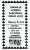 2014-02-08 Granville Senior Night