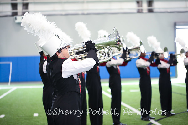 Midway Marching Preview 2017
