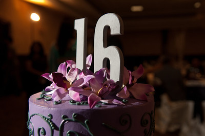 AMI Sweet Sixteen