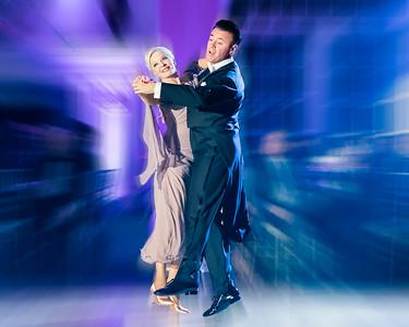 Ballroom Dancing 2017