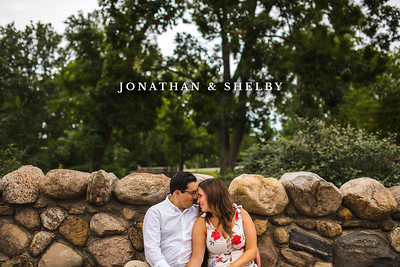Jonathan & Shelby