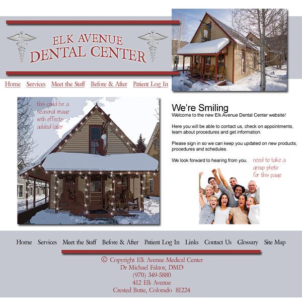 Elk Avenue Dental Center